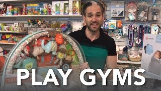 Play Gyms at Magic Beans | Skip Hop | Tiny Love | Baby Toys