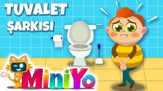 Tuvalet Eğitimi Şarkısı Eğlenceli Çocuk Şarkıları