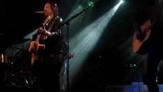 Saybia - I Surrender (Live from Skanderborg 07)