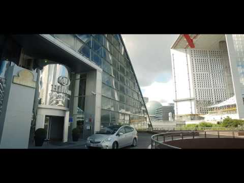 Discover the Hotel Hilton Paris La Defense