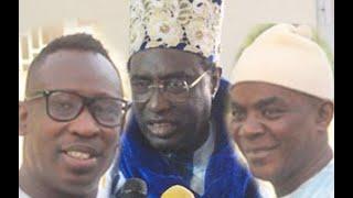 1200 PRISES de ROCK MBALAKH: Bécay MBAYE honore le Grand Serigne...