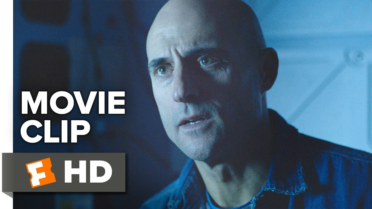 Download Approaching the Unknown Movie CLIP - Abort Your Mission (2016) - Mark Strong, Luke Wilson Movie HD