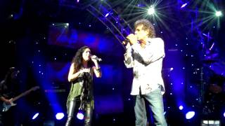 Starship Starring Mickey Thomas - Set The Night To Music - J Bell @ Epcot 5/19/13