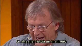 Luis Pescetti -  En alta mar