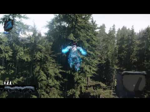 InFamous Second son: Trying to get back to Salmon Bay