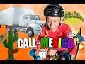 Pedaleando Mexico I  @@ Pedaling MEXICO 1