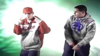Angel & Khriz - Chicas Bailan Y Gozan (Vídeo Oficial) [Clásico Reggaetonero]