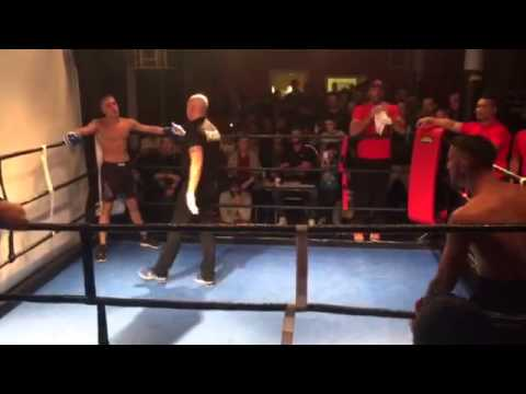Knock out 2 Respect GYM Schwelm Winn !!! 07.02.2015
