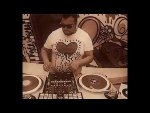 DJ ANTENNA feat. FRONTLINE CREW - DANS PATARU (LIVE MIXING)