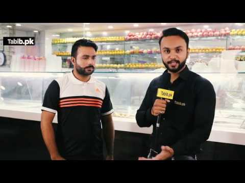 Juice Land Bahria Town Phase 4 Islamabad Review by Tabib.pk