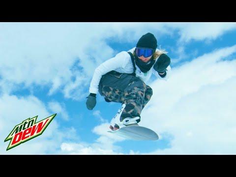 Peace Park 2016 Teaser | Mountain Dew x Danny Davis