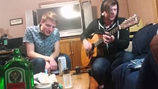 City Lights - Lawn Mower Drunk Cover