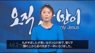 離婚家庭の痛み、福音で解決される!: キム・ソルジ, 春川ハンマウム教会