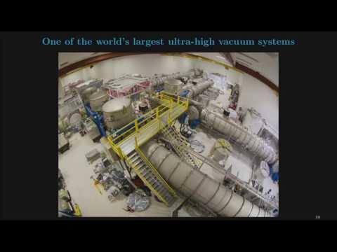 Jameson Rollins - LIGO: The Dawn of Gravitational Wave Astronomy