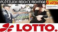 PLÖTZLICH REICH⎮ 6 RICHTIGE im LOTTO⎮EURO-JACKPOT GEKNACKT!! ⎮2 NICE TV