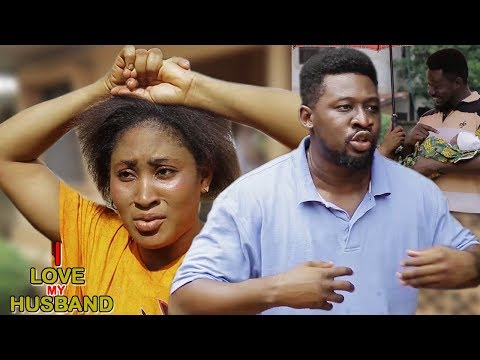 I Love My Husband 6 - 2018 Latest Nigerian Nollywood Movie/African Movie New Released Movie Full Hd