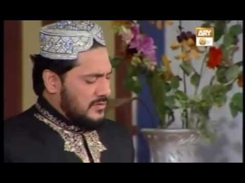 high speed cafe ZulfiQar Ali - Hazir Hain! Hazir Hain! Hazir Hain Hum (Hamd) - YouTube.flv