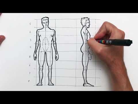 Como dibujar la