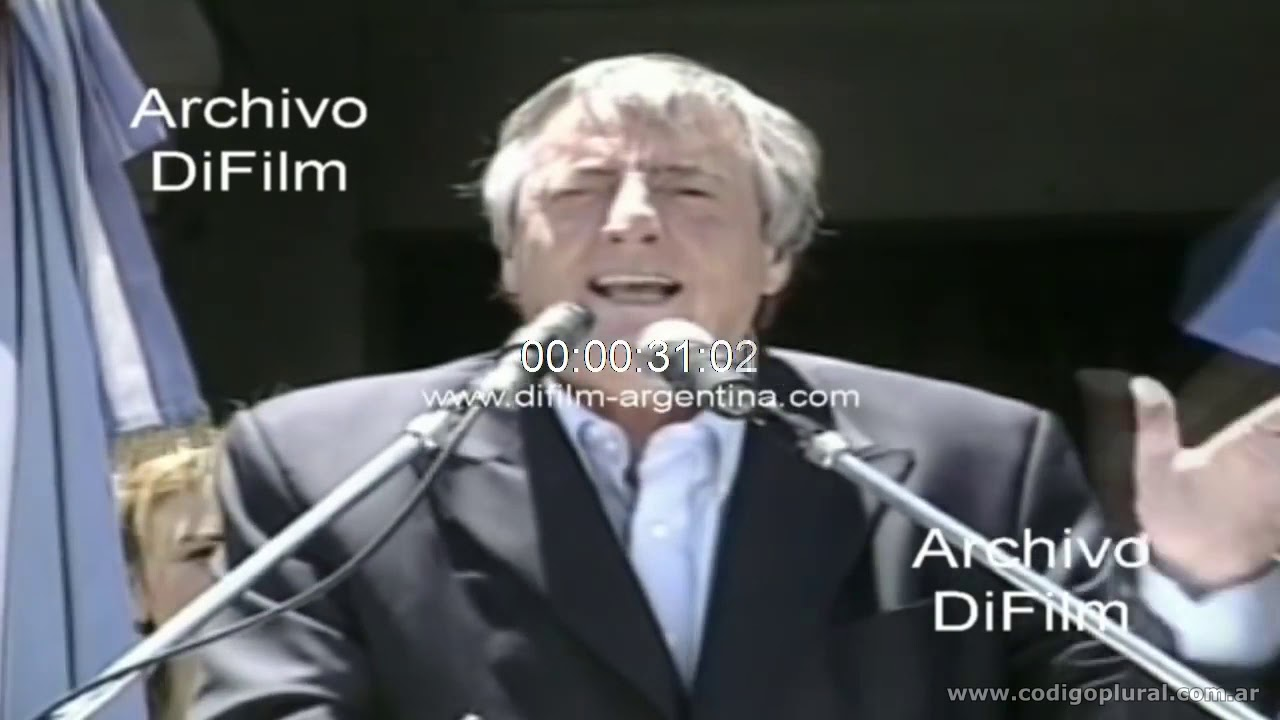Video: Homenaje a Néstor Kirchner
