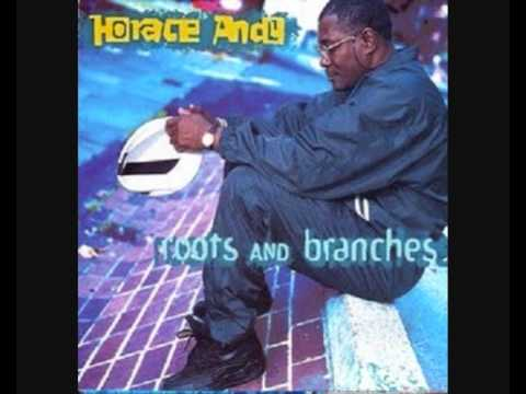 Horace Andy - Holy Mount Zion