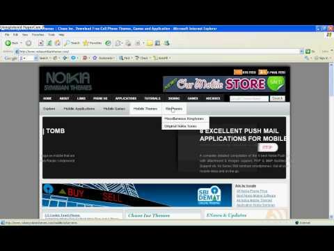 Google Chrome Download Nokia N95