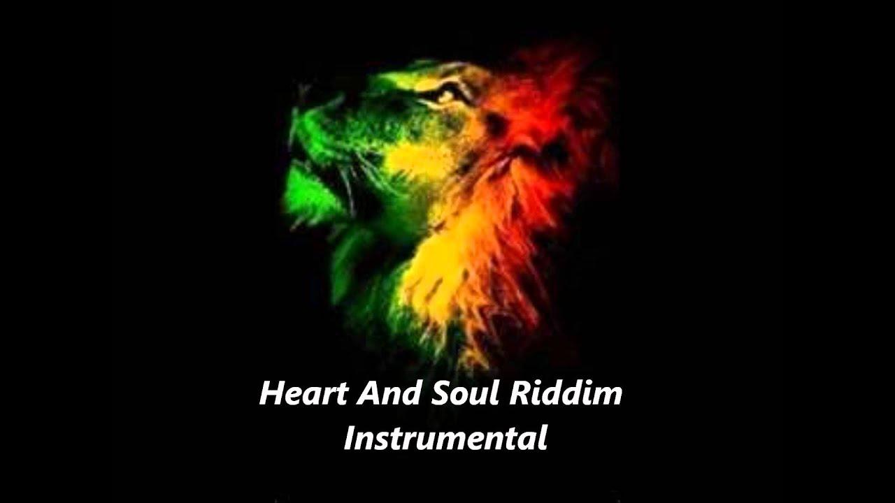 indiscretion riddim instrumental