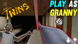 Top The Twins Multiplayer Scary Granny MOD 2021 Similar Games