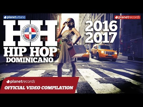 HIP HOP DOMINICANO 2016 - 2017 ► RAP LATINO MEGA MIX COMPILATION ► TODOS LOS EXITOS