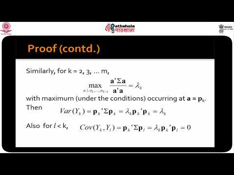Principal Components Analysis 2из YouTube · Длительность: 19 мин56 с