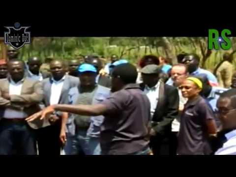 South Sudan News - Ruweng State