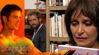 Sortilegio | Resumen C- 13: ¡Fernando empieza a hacerle ver su amor a Victoria!