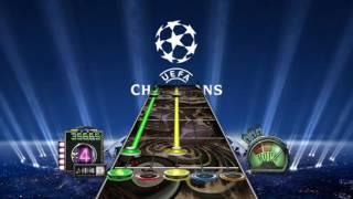 Guitar hero 3 - UEFA Champions League  (Metal Cover)