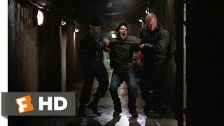 Hostel (4/11) Movie CLIP - Hall of Horrors (2005) HD