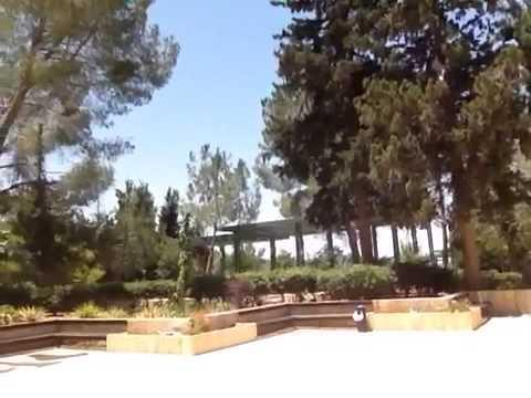 Hadassah Hospital Campus, Ein Karem