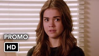 "The Fosters 2x20 Promo ""Not That Kind Of Girl"" (HD)"