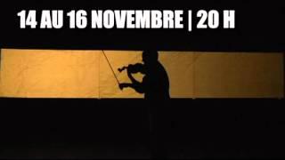 Agora de la danse ::: Vertiges / Fortier Danse-Création