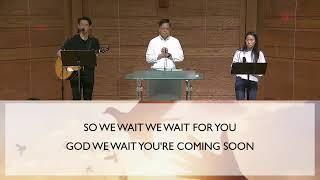 Sunday Worship 4/25/2021