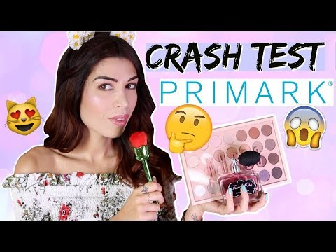 Crash Test des DUPES de Kim Kardashian Beauty & Kylie Cosmetics (Primark)