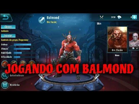 1010 Gambar Hero Mobile Legends Balmond Terbaik