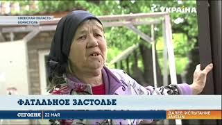 6 человек насмерть отравились алкоголем в Борисполе