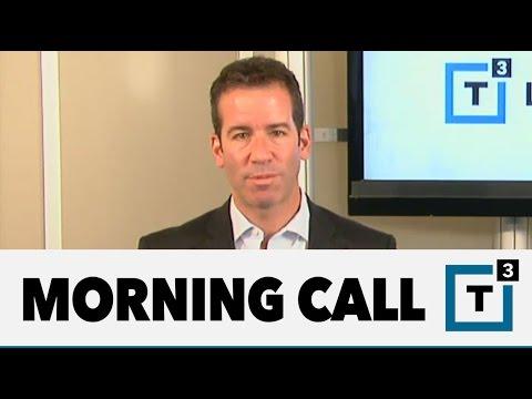Scott Redler - Morning Call - Back In The Saddle