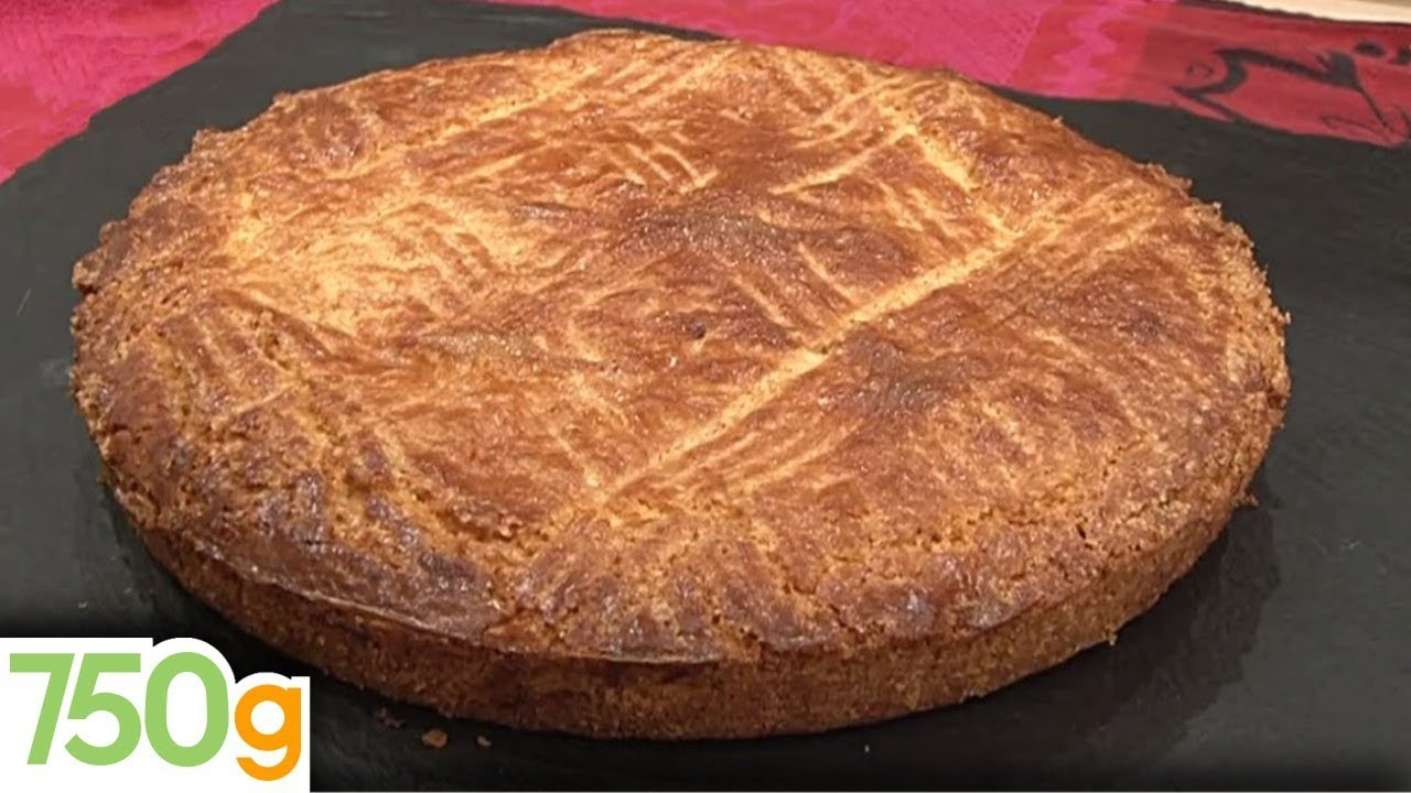 Faire gateau basque