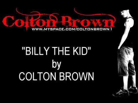 Colton Brown -