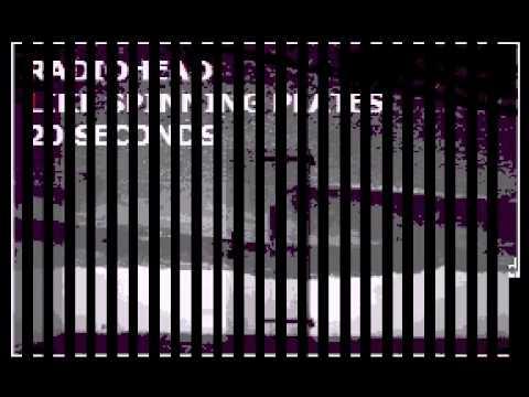 Radiohead - Like Spinning Plates - Instrumental - Karaoke
