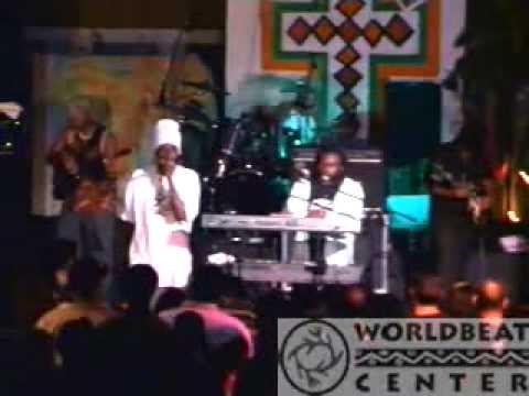 Midnite - Live At World Beat Center, 2005 (FULL CONCERT)