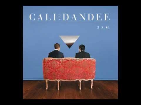 Te Necesito - Cali & El Dandee...