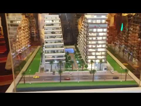 Launch of New Luxury Apartment in Accra
