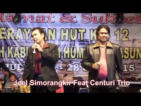Joel Simorangkir Feat Century Trio  AEK SIBUNDONG