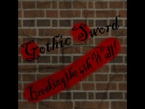 Gothic Sword Season 1 Announcement