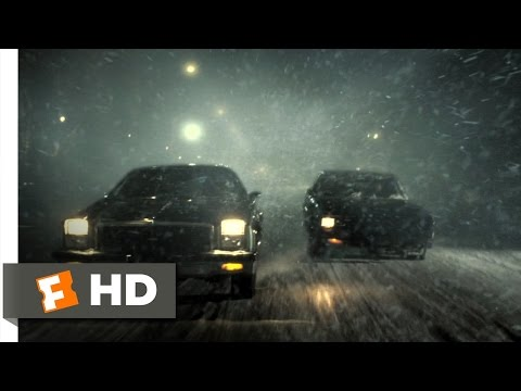 Four Brothers (5/9) Movie CLIP - Blizzard Car Chase (2005) HD